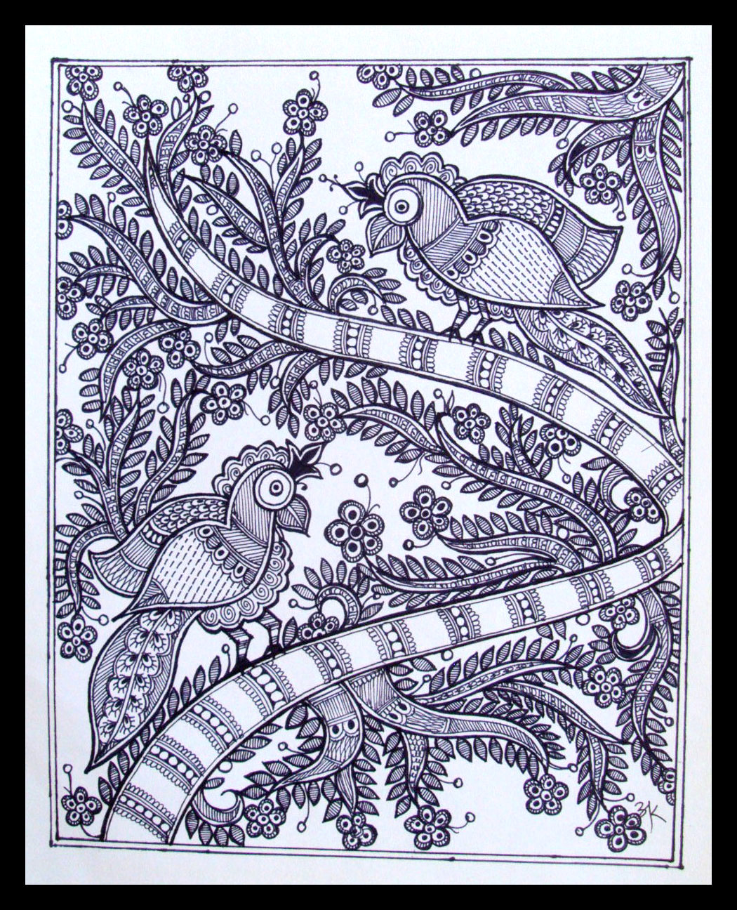 Free Information and News about Handmade Gifts - Handmade Madhubani Paintings - Handmade Gifts India Online - Handmade Giftables for sale