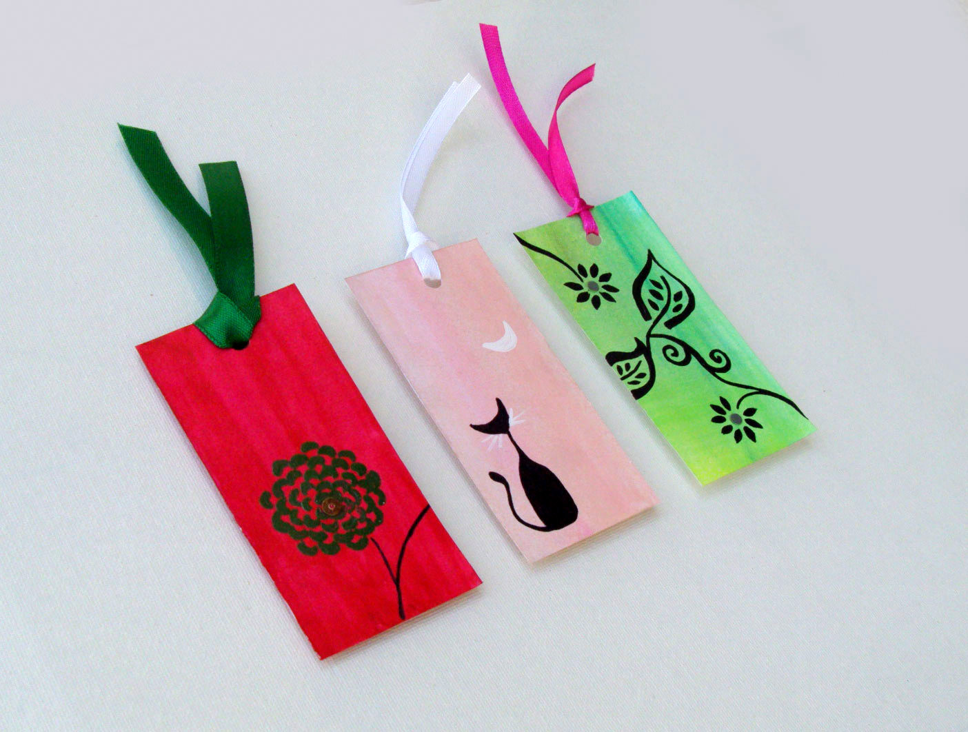 Free Information and News about Handmade Gifts - Handmade Bookmarks - Handmade Gifts India Online - Handmade Giftables for sale