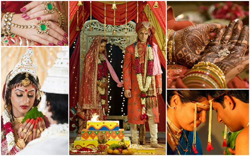 Free Information and News about Indian Weddings - Weddings of India