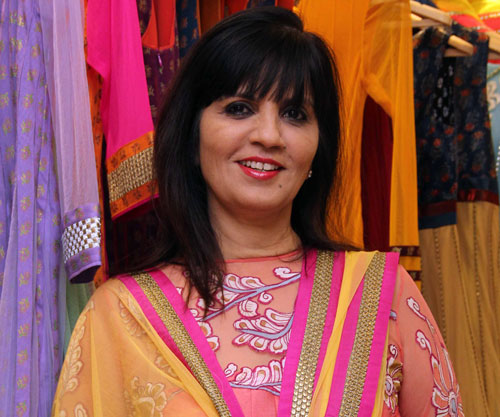 Top 10 Indian Fashion Designers Infobharti Com