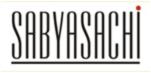 brand logo of indian fashion designer sabyasachi